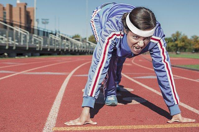 Persönlichkeit trainieren, aktiv werden, Neuanfang