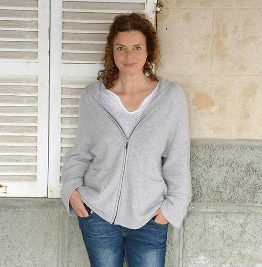 Coach und Trainer für Fauen , Regisseurin Mona El Mansouri