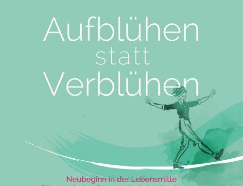 Hörbuch für Frauen: Neuanfang in der Lebensmitte – Coaching für Frauen