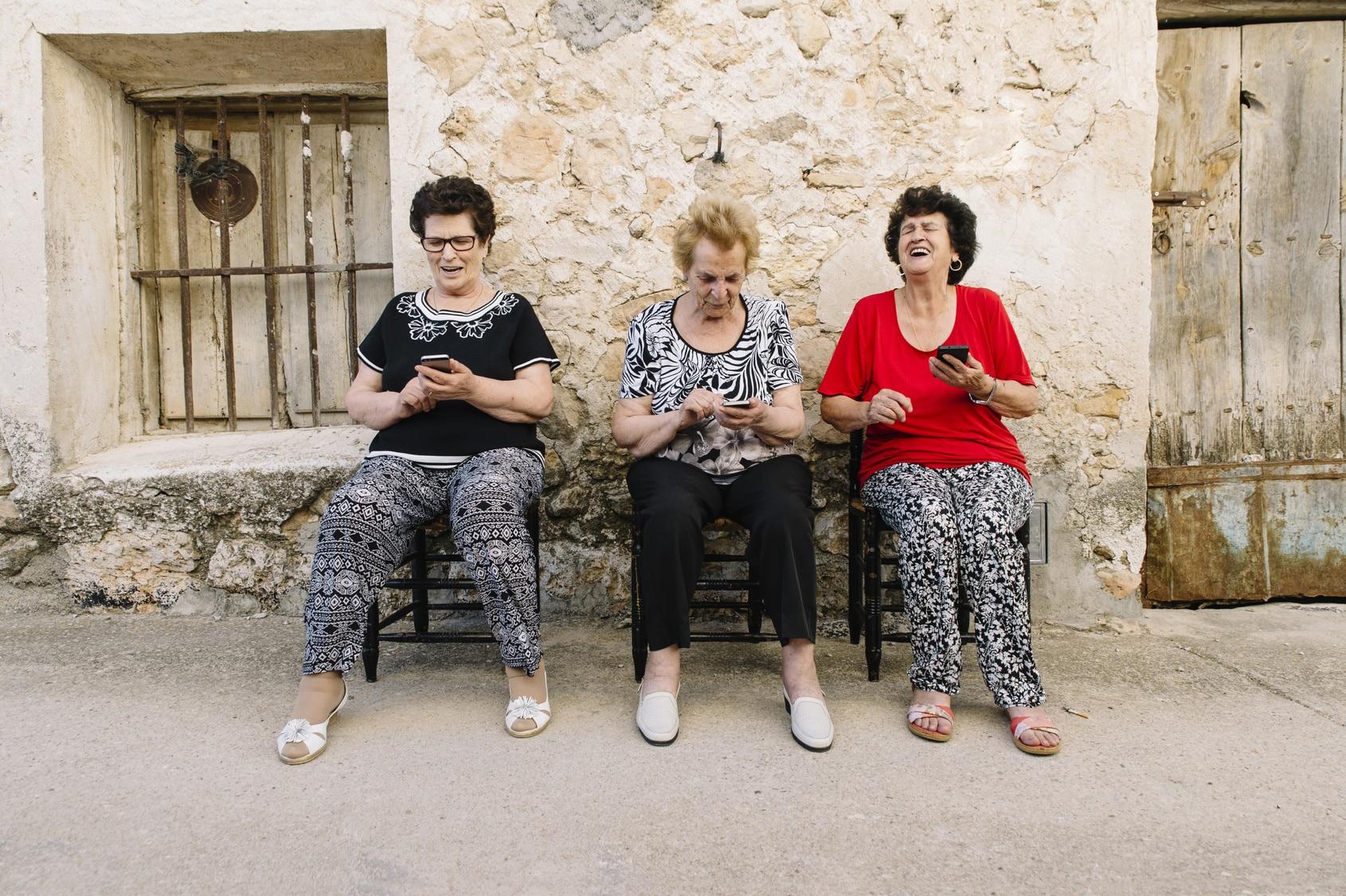 Frauennetzwerk auf Mallorca